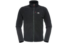 The North Face Men's 200 Shadow Full Zip tnf black